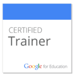 New Certified Trainer Badge