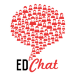 Edchat Badge